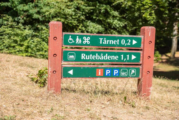 Inspiration til aktiviteter og oplevelser i Østjylland